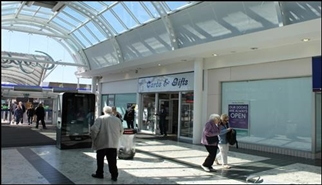 1,870 SF Shopping Centre Unit for Rent  |  Clyde Shopping Centre, Clydebank, G81 2RR