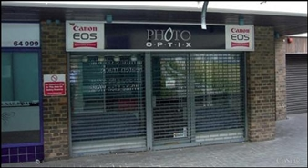 825 SF High Street Shop for Rent  |  8 Phoenix Court, Guildford, GU1 4EG