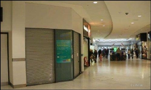 370 SF Shopping Centre Unit for Rent  |  Unit 55a, Portsmouth, PO1 4RJ