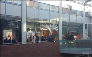 Find Shops In Liverpool