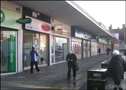 775 SF High Street Shop for Rent  |  624 Prescot Road, Liverpool, L13 5XE