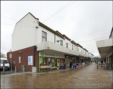 1,046 SF Shopping Centre Unit for Rent  |  Unit 16, Green Oaks Shopping Centre, Widnes, WA8 6UB