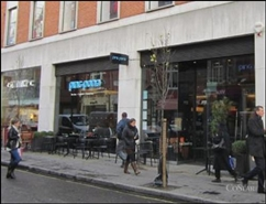 2,941 SF High Street Shop for Rent  |  48 Eastcastle Street, London, W1W 8DZ