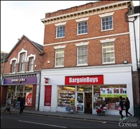 2,699 SF High Street Shop for Rent  |  14 Sherrard Street, Melton Mowbray, LE13 1XJ