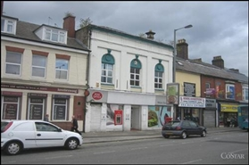 2,272 SF High Street Shop for Rent  |  593 - 597 West Derby Road, Liverpool, L13 8AE