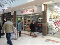 686 SF Shopping Centre Unit for Rent  |  Unit Su28, The Forum Shopping Centre, Sittingbourne, ME10 3DL