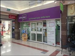 855 SF Shopping Centre Unit for Rent  |  Unit 20, The Forum Shopping Centre, Sittingbourne, ME10 3DL