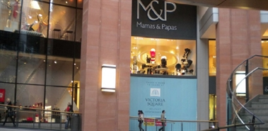 1,454 SF Shopping Centre Unit for Rent  |  UG10 Victoria Square, Belfast, BT1 4QG