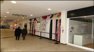1,430 SF Shopping Centre Unit for Rent  |  23 Market Gates Shopping Centre, Great Yarmouth, NR30 2AX