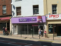 710 SF High Street Shop for Sale  |  93 Commercial Road, Bournemouth, BH2 5RT