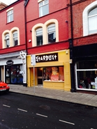 638 SF High Street Shop for Sale  |  52 Holton Road, Barry, CF63 4HE