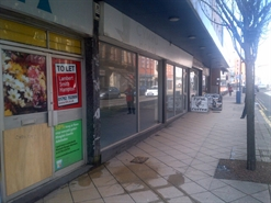 1,315 SF High Street Shop for Rent  |  46 High Street, Swansea, SA4 4BT