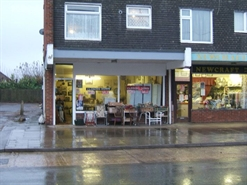 727 SF High Street Shop for Rent  |  111 Old Milton Road, New Milton, BH25 6DP