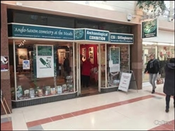 633 SF Shopping Centre Unit for Rent  |  The Forum Shopping Centre, Sittingbourne, ME10 3DL