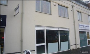 682 SF High Street Shop for Rent  |  277A Lymington Road, Christchurch, BH23 5EB