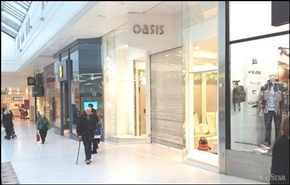 2,201 SF Shopping Centre Unit for Rent  |  Unit 117, Intu Watford, Watford, WD17 2TH