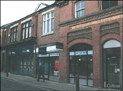 700 SF High Street Shop for Rent  |  Unit 5, Doncaster, DN1 1TP