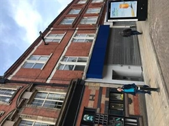 1,079 SF High Street Shop  |  52/54 Market Street, Wigan, WN1 1HX