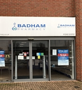 790 SF High Street Shop for Rent  |  Unit 12 Kingsway Local Centre, Gloucester, GL2 2GT