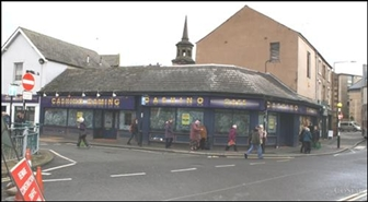 2,297 SF High Street Shop for Rent  |  14 Damside Street, Lancaster, LA1 1PB