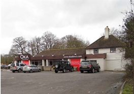 2,380 SF Out of Town Shop for Rent  |  Oka Direct Ltd, Godstone, RH9 8JB