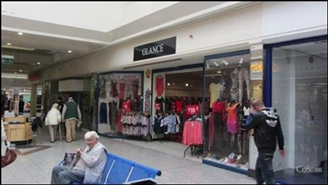 1,650 SF Shopping Centre Unit for Rent  |  Ankerside Shopping Centre, Tamworth, B79 7LG