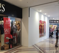 2,098 SF Shopping Centre Unit for Rent  |  Unit 14, West Orchards Shopping Centre, Coventry, CV1 1QT