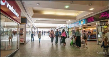 560 SF Shopping Centre Unit for Rent  |  Unit 39b, Ankerside Shopping Centre, Tamworth, B79 7LQ