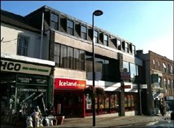 3,958 SF High Street Shop for Rent  |  59 - 63 High Street, Aylesbury, HP20 1SA