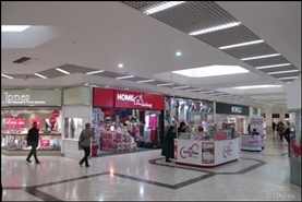 2,743 SF Shopping Centre Unit for Rent  |  Unit 37-38, Treaty Centre, Hounslow, TW3 1ES