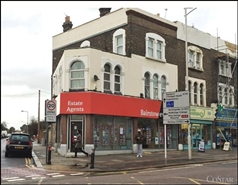 617 SF High Street Shop for Rent  |  837 - 839 High Road, Ilford, IG3 8TD