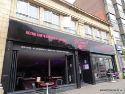 2,806 SF High Street Shop for Rent  |  185-187 Old Christchurch Road, Bournemouth, BH1 1JU