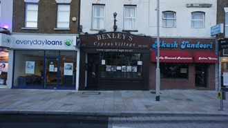 865 SF High Street Shop for Rent  |  222 Broadway, Bexleyheath, DA6 7AU