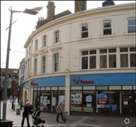 1,074 SF High Street Shop for Rent  |  1 - 3 Sandgate Road, Folkestone, CT20 1AL