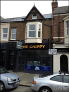 638 SF High Street Shop for Sale  |  32 Station Road, Whitley Bay, NE26 2RD