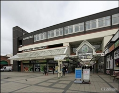 873 SF Shopping Centre Unit for Rent  |  The Pyramids Shopping Centre, Birkenhead, CH41 2RA