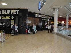 1,880 SF Shopping Centre Unit for Rent  |  1.78 Metrocentre, Gateshead, NE11 9YP