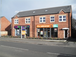 2,965 SF Out of Town Shop for Rent  |  409 Stourport Road, Kidderminster, DY11 7BG