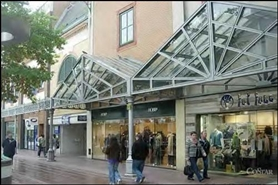 1,946 SF Shopping Centre Unit for Rent  |  Capitol Shopping Centre, Cardiff, CF10 2HQ