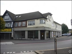 2,385 SF High Street Shop for Rent  |  4  - 5 Purley Way Crescent, Croydon, CR0 3JS