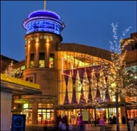 2,403 SF Shopping Centre Unit for Rent  |  Festival Place, Basingstoke, RG21 7BE