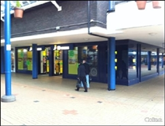 1,514 SF Shopping Centre Unit for Rent  |  Unit 66, 55 The Mall, Burnley, BB11 1BA