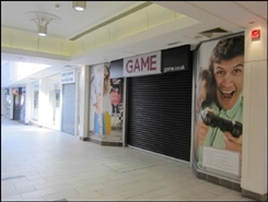 1,503 SF Shopping Centre Unit for Rent  |  Nicholsons Shopping Centre, Maidenhead, SL6 1LB
