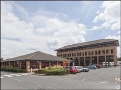 2,868 SF Shopping Centre Unit for Rent  |  Unit 8, Westbrook Centre, Warrington, WA5 8UH