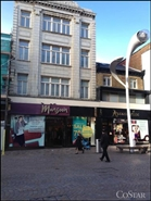 2,893 SF High Street Shop for Rent  |  74 - 78 Church Street, Blackpool, FY1 1HP