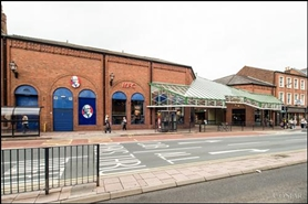 5,114 SF Shopping Centre Unit for Rent  |  8 Grapes Lane, Carlisle, CA3 8NH