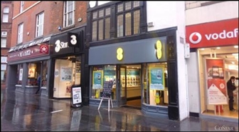 505 SF High Street Shop for Rent  |  21 Gallowtree Gate, Leicester, LE1 5AD