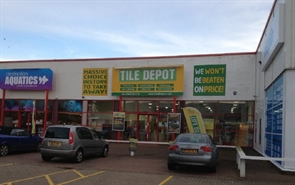 4,750 SF Out of Town Shop for Rent  |  Grampian Gate Retail Park Unit 2, Milton Keynes, MK6 1BD