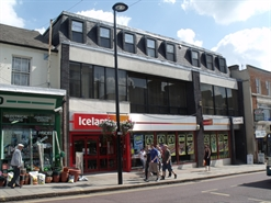 High Street Shop for Rent  |  First Floor, Aylesbury, HP20 1SA