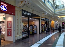 7,398 SF Shopping Centre Unit for Rent  |  Units L9 & L10, Intu Trafford Centre, Manchester, M17 8AP